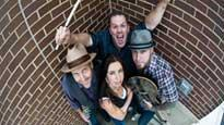 Cowboy Mouth with Something Underground / Highline / Chris LaPlante of P Nuckle