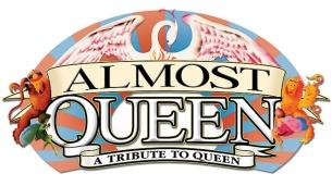 Almost Queen : A Tribute To Queen