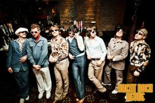 Yacht Rock Revue with Make Me Smile