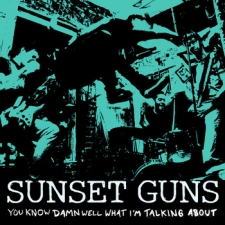Sunset Guns featuring The Toothaches