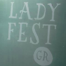 LadyFestGR featuring Jean Grae + Nite Jewel + Invincible