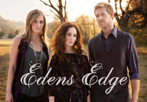 Edens Edge Live at The Bull n' Barrel!