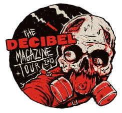 The Decibel Magazine Tour featuring Cannibal Corpse / Napalm Death / Immolation