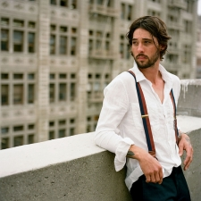 Ryan Bingham featuring honeyhoney