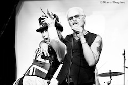 THE VIPER ROOM PRESENTS : Michael Des Barres with State Line Empire, The Sugar and Capsolin