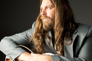The White Buffalo with Jack Evan Johnson