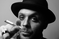 An Open Book: An Evening With Justin Furstenfeld Of Blue October / Ashleigh Stone