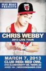 Chris Webby