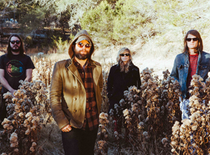 The Black Angels plus Allah-Las / Elephant Stone
