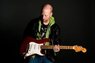 Oz Noy Trio featuring Keith Carlock & Anthony Jackson