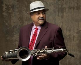 Joe Lovano Us Five featuring James Weidmann, Peter Slavov, Otis Brown III & Francisco Mela