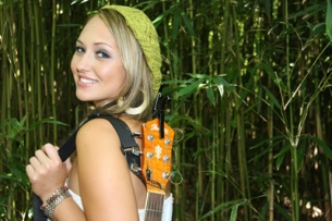 Anuhea featuring Justin Young