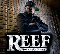 Reef the Lost Cauze with Bok Nero / Rone / Chalk & the Beige Americans / Sammy Dimes / Jahn Q. Publaq