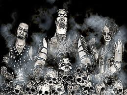 WATAIN with Special Guests