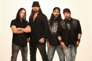 Adrenaline Mob plus Nothing More / Faded Sun / KillSET / BlackMore