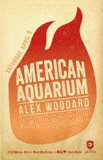 American Aquarium : Alex Woodard : Nancarrow