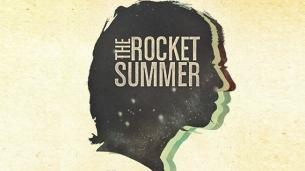 The Rocket Summer with Joe Brooks, Royal Teeth , and Tidewater