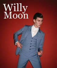 Willy Moon featuring TJ Kong and the Atomic Bomb and Lily & the Parlour Tricks