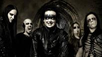Cradle of Filth featuring Decapitated / The Faceless / The Agonist