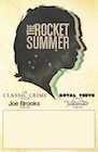 The Rocket Summer / Joe Brooks / Royal Teeth / Tidewater
