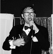 Neil Hamburger featuring Major Entertainer Mike H