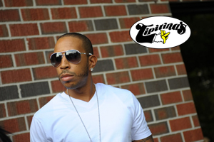 Tipitina's Presents: LUDACRIS Plus DJ Spin Featuring Heineken & Heineken Light Drink Specials; Sponsored by Tito's Homemade Vodka, Caliche Rum, Death's Door Spirits, and Don Q Rum