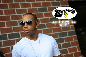 **VIP** Tipitina's Presents: LUDACRIS Plus DJ Spin, Featuring Heineken & Heineken Light Drink Specials;, Sponsored by Tito's Homemade Vodka, Caliche Rum, Death's Door Spirits, and Don Q Rum
