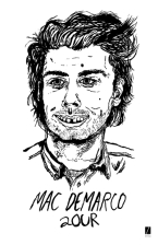 Mac DeMarco