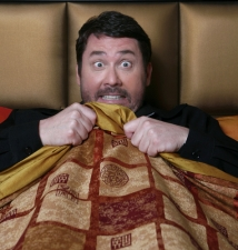 Doug Loves Movies Podcast featuring Doug Benson