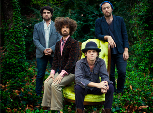 Langhorne Slim and the Law with Whitehorse
