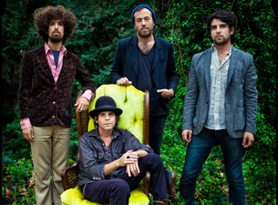 Langhorne Slim & The Law plus Oldboy