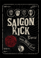 The Viper Room Presents featuring SAIGON KICK: The Original Lineup Returns to LA
