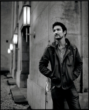 Frank Turner & The Sleeping Souls plus Jonny Two Bags & Salvation Town / Jamie N Commons