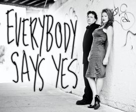 Everybody Says Yes featuring Meghan Murphy