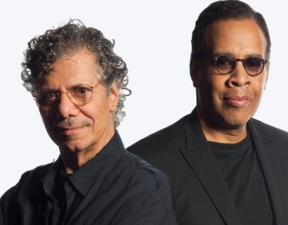 Chick COREA and Stanley CLARKE Trio