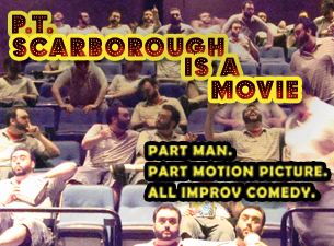 PT Scarborough Is A Movie featuring AU JUS