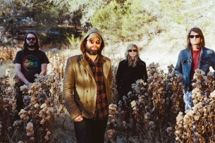 The Black Angels : The Indigo Meadow Tour Plus Special Guests Allah-Las & Elephant Stone