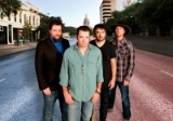 Reckless Kelly with The Dirty River Boys