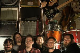 Hallelujah the Hills with Detective (ex-Guided By Voices), Rickolus, cars & trains