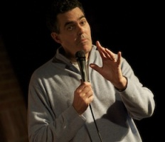 Adam Carolla (LIVE PODCAST)