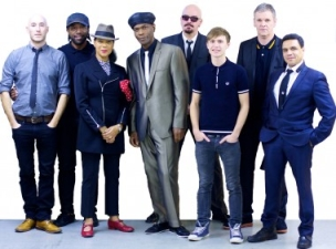 The Selecter / Lee Scratch Perry with Stick Figure / The Remedies