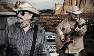 The Bellamy Brothers with The Makena Hartlin Band