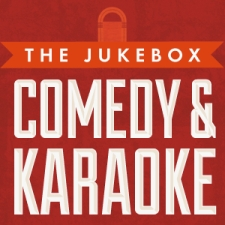 The Jukebox featuring Christian Finnegan / Lizz Winstead / Victor Varnado / Garth Johnston Hosted By Steve(s) Heisler & Jacobs and Margaret Lyons