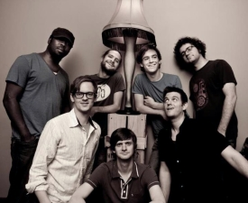 Snarky Puppy with Funky Knuckles