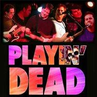 Dead-O-Ween III Featuring Playin Dead, New Englands Premier Grateful Dead Tribute