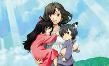 NYICFF: Wolf Children
