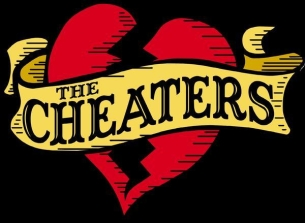 The Cheaters featuring The Poor Boys and Homeless Hill