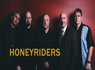 The Honeyriders