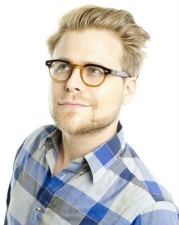 Breakout Artist Comedy Series: Adam Conover