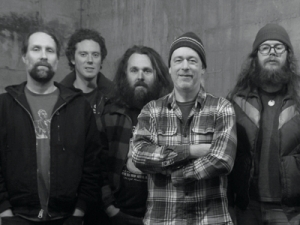 Built To Spill with Junior Rocket Scientist